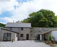 Snaptrip - Last minute cottages - Quaint Danygraig Cottage S57868 -
