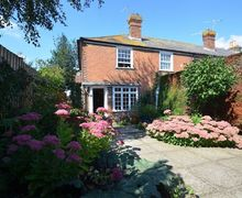 Snaptrip - Last minute cottages - Adorable Rye Cottage S60757 - Tail End Cottage - Rye, East Sussex