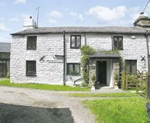 Snaptrip - Last minute cottages - Quaint Sedbergh Cottage S18661 -