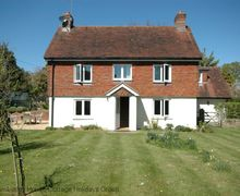 Snaptrip - Last minute cottages - Splendid Watersfield Cottage S60649 - Celebration Cottage - Watersfield, West Sussex