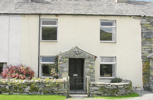 Snaptrip - Last minute cottages - Lovely Ulpha And The Duddon Valley Cottage S18664 -