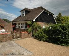 Snaptrip - Last minute cottages - Gorgeous East Hoathly Cottage S60721 - Paines Oast Cottage - East Hoathly, East Sussex
