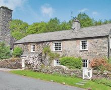 Snaptrip - Last minute cottages - Luxury Ulpha And The Duddon Valley Cottage S18672 -