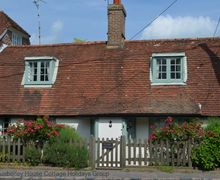 Snaptrip - Last minute cottages - Luxury Brede Cottage S60650 - Clare Cottage - Brede, East Sussex