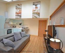 Snaptrip - Last minute cottages - Captivating Newick Cottage S79108 - Silvergrove Cottage - Living Area