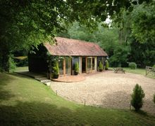 Snaptrip - Last minute cottages - Luxury Maresfield Cottage S60725 - Priors Barn - Underhill, East Sussex