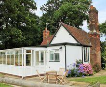 Snaptrip - Last minute cottages - Charming Braintree Cottage S50980 -