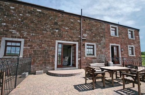 Snaptrip - Last minute cottages - Delightful Silloth And The Solway Coast Cottage S18704 -