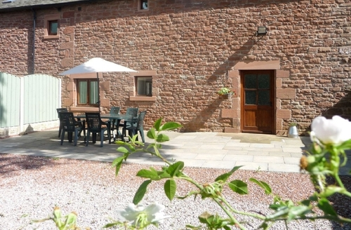 Snaptrip - Last minute cottages - Splendid Silloth And The Solway Coast Cottage S18710 -