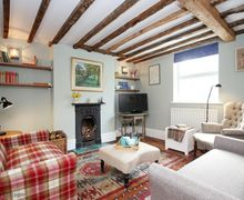 Snaptrip - Last minute cottages - Superb Lewes Cottage S51132 -