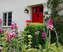 Snaptrip - Last minute cottages - Exquisite Eastling Cottage S78753 -
