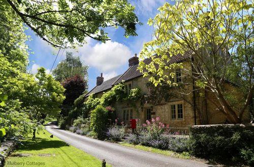 Adorable West Kington Cottage S51108