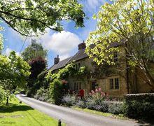 Snaptrip - Last minute cottages - Adorable West Kington Cottage S51108 -