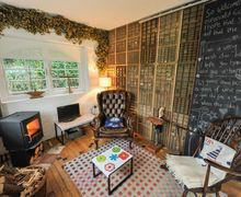 Snaptrip - Last minute cottages - Stunning Mortehoe Cottage S60803 -