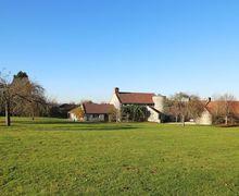 Snaptrip - Last minute cottages - Excellent Shapwick Cottage S50797 -
