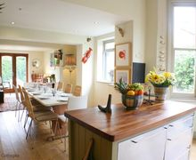 Snaptrip - Last minute cottages - Attractive Ramsgate Cottage S50928 -