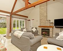 Snaptrip - Last minute cottages - Cosy Fyfield Cottage S78267 -