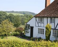 Snaptrip - Last minute cottages - Gorgeous Chilham Cottage S79281 - Welcome to Lavender Cottage, Chilham