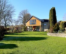 Snaptrip - Last minute cottages - Inviting Painswick Cottage S73953 -