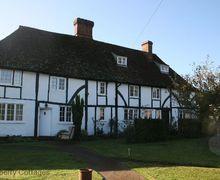 Snaptrip - Last minute cottages - Gorgeous Chilham Cottage S50869 -