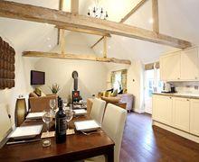 Snaptrip - Last minute cottages - Lovely Edenbridge Cottage S50746 -