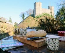 Snaptrip - Last minute cottages - Wonderful Lewes Cottage S50703 -