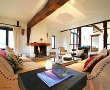 Snaptrip - Last minute cottages - Excellent Tunbridge Wells Cottage S51044 -