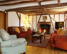 Snaptrip - Last minute cottages - Lovely Beckley Cottage S50819 -