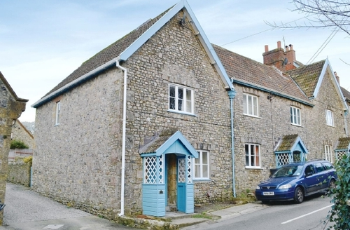 Snaptrip - Last minute cottages - Splendid Axminster Cottage S18754 -