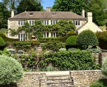 Snaptrip - Last minute cottages - Beautiful Slad Cottage S50941 -