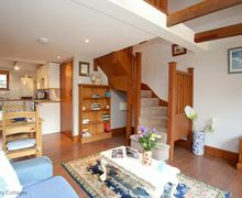 Snaptrip - Last minute cottages - Charming Uckfield Cottage S50763 -