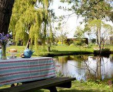 Snaptrip - Last minute cottages - Excellent Icklesham Cottage S50762 -