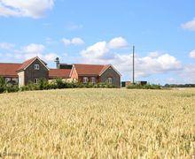 Snaptrip - Last minute cottages - Exquisite Doddington Cottage S50813 -