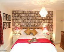 Snaptrip - Last minute cottages - Lovely Goodnestone Cottage S50800 -
