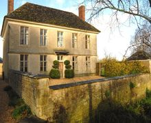 Snaptrip - Last minute cottages - Lovely Hannington Wick Cottage S78641 -