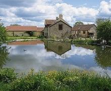 Snaptrip - Holiday cottages - Quaint Seaton Cottage S18798 -