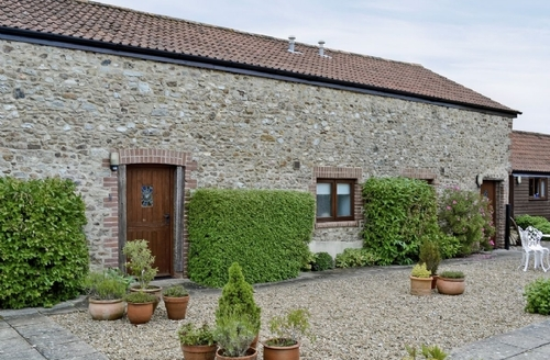 Snaptrip - Last minute cottages - Attractive Seaton Cottage S18801 -
