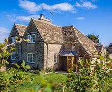 Snaptrip - Last minute cottages - Quaint Sapperton Cottage S50663 -