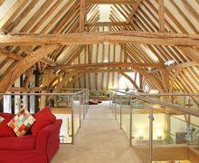Snaptrip - Last minute cottages - Inviting Doddington Cottage S58078 -