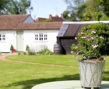 Snaptrip - Last minute cottages - Attractive Weald Cottage S70769 -