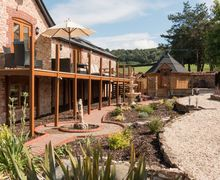 Snaptrip - Last minute cottages - Attractive Cullompton Cottage S57391 -