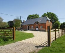Snaptrip - Last minute cottages - Beautiful Barton Stacey Cottage S56493 -