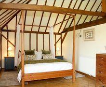 Snaptrip - Last minute cottages - Gorgeous Ashford Cottage S79965 -