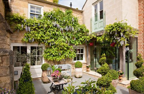 Charming Chipping Campden Cottage S59392