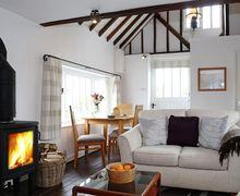 Snaptrip - Last minute cottages - Charming Icklesham Cottage S50983 -