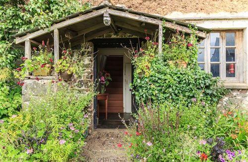 Delightful Meshaw Cottage S50837
