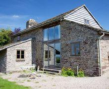 Snaptrip - Last minute cottages - Charming Dorstone Cottage S77242 -