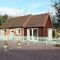 Snaptrip - Last minute cottages - Superb Burlton Cottage S74000 -
