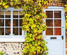 Snaptrip - Last minute cottages - Wonderful Winchester Cottage S72405 -