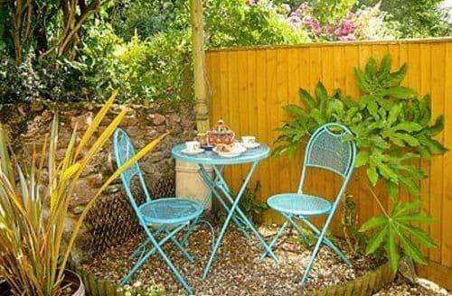 Snaptrip - Last minute cottages - Quaint Tiverton Cottage S18841 -